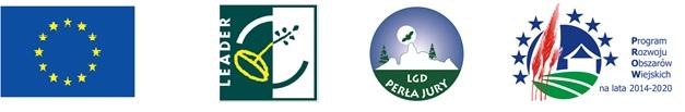 Logo LGD Perła Jury